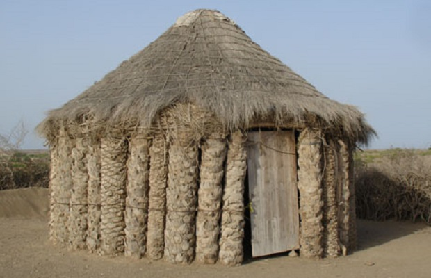 maison tihama