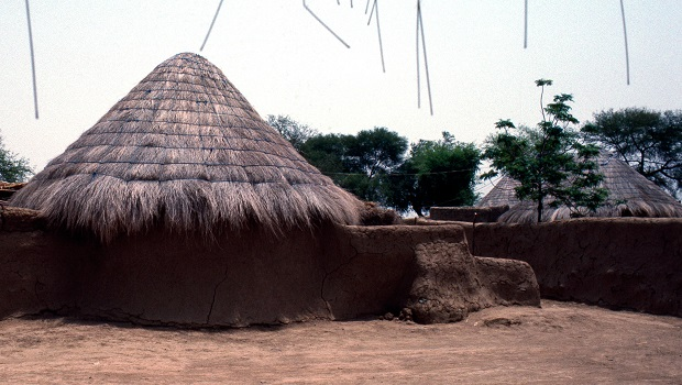 maison traditionnelle tihama