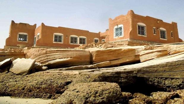 maison mauritanie