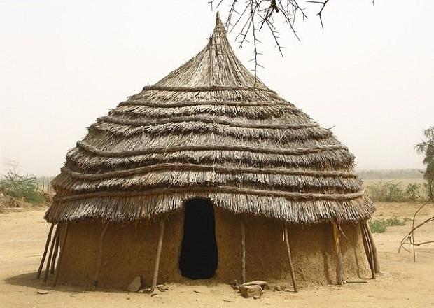 maison zarma