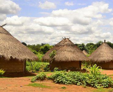 maisons nigeria