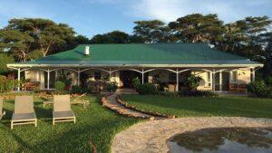 ancienne ferme coloniale zambie