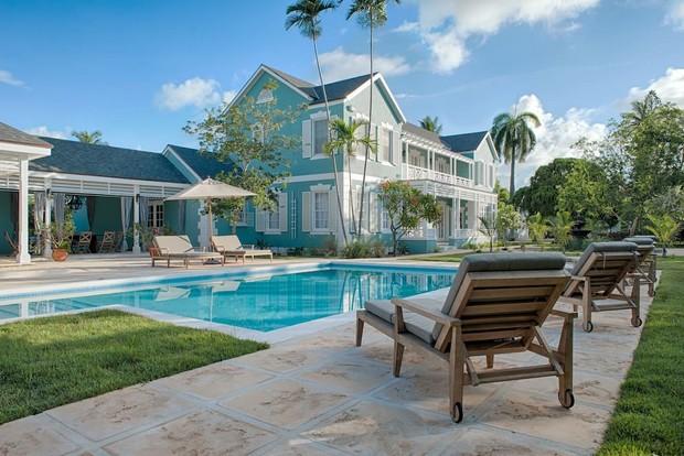 ancienne maison bahamas