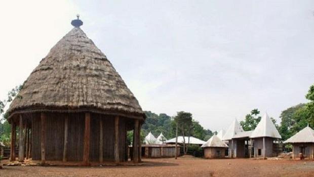 architecture bamikélé