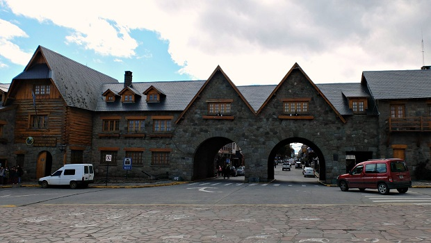 Bariloche : la Petite Suisse argentine