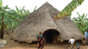 hutte du peuple haya