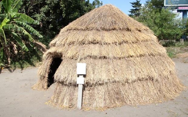 hutte ha