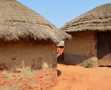 hutte sotho swaziland