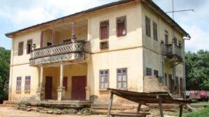 maison coloniale allemande