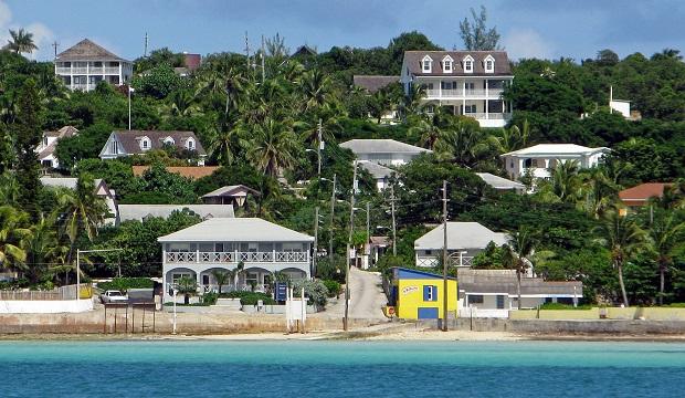 maison coloniale bahamas