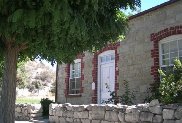 maison galloise gaiman