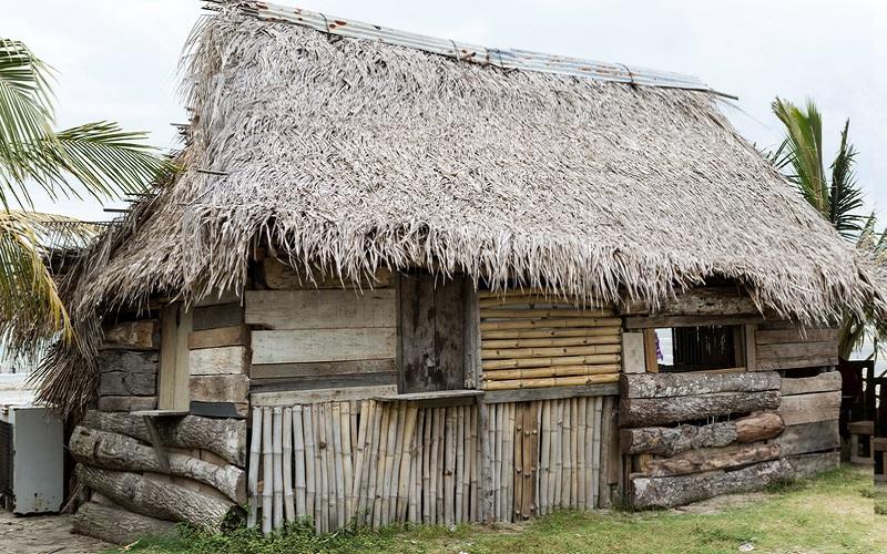 maison garifuna