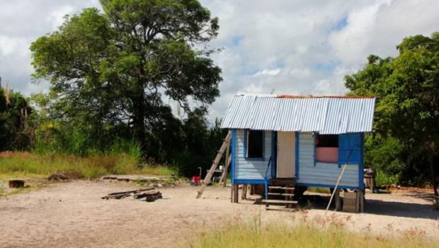 maison garifuna belize