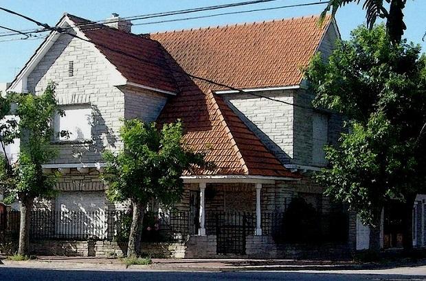 maison mar del plata