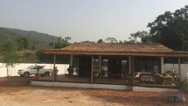Maison de plage à Freetown