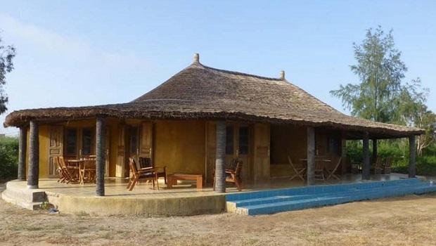 maison sénégalaise
