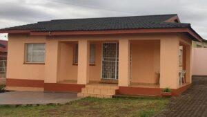 maison ville manzini