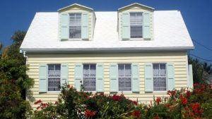 maisons cape cod bahamas