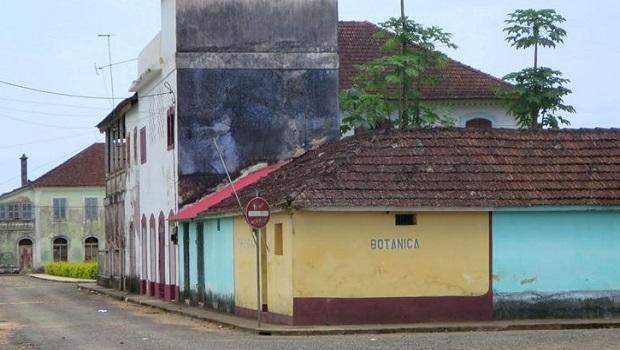 maisons colorées santo antonio