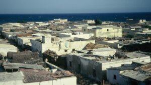 maisons en pierre somalie