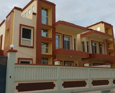 maisons modernes mogadiscio