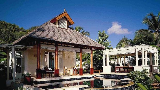 maison moderne seychelles