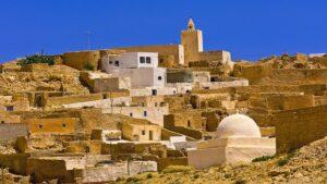 maisons rurales tunisie