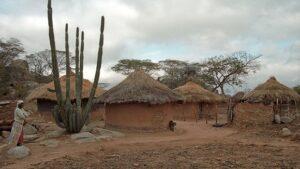 maisons rurales zimbabwe