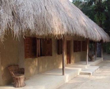 maisons traditionnelles modernes sierra leone