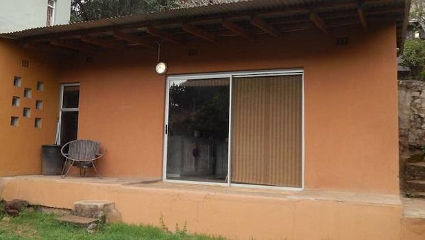 petite maison mbabane