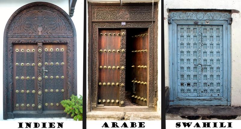 portes zanzibar