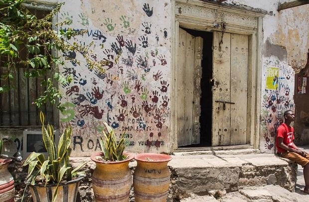 porte de zanzibar