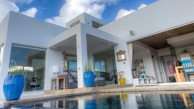 Location Villa La Barbade