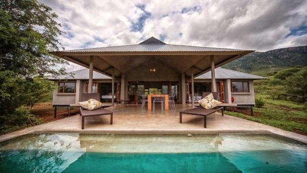 villa pilotis swaziland