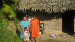 maison maya belize