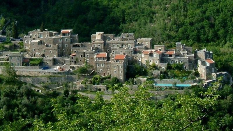 Colletta di Castelbianco