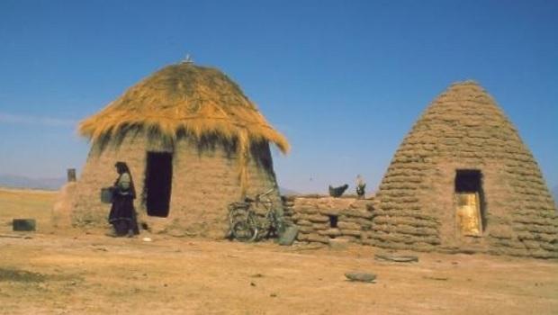 La maison traditionnelle Chipaya