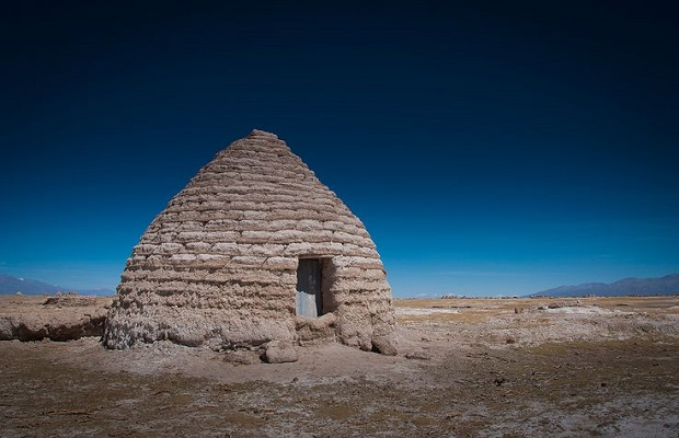 maison traditionnelle chipaya
