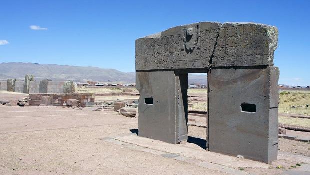 porte du soleil titicaca