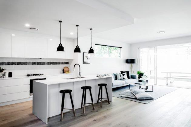 cuisines scandinaves great cuisines scandinaves with cuisines scandinaves cuisines scandinaves. Black Bedroom Furniture Sets. Home Design Ideas