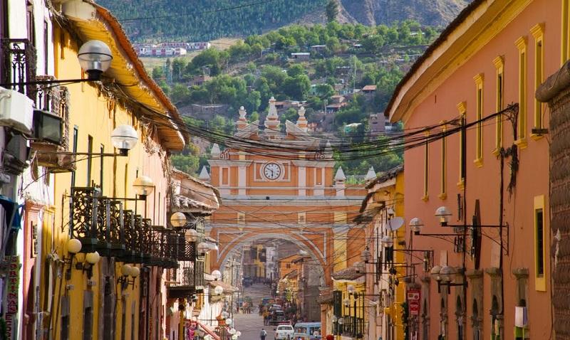 Ayacucho colonial