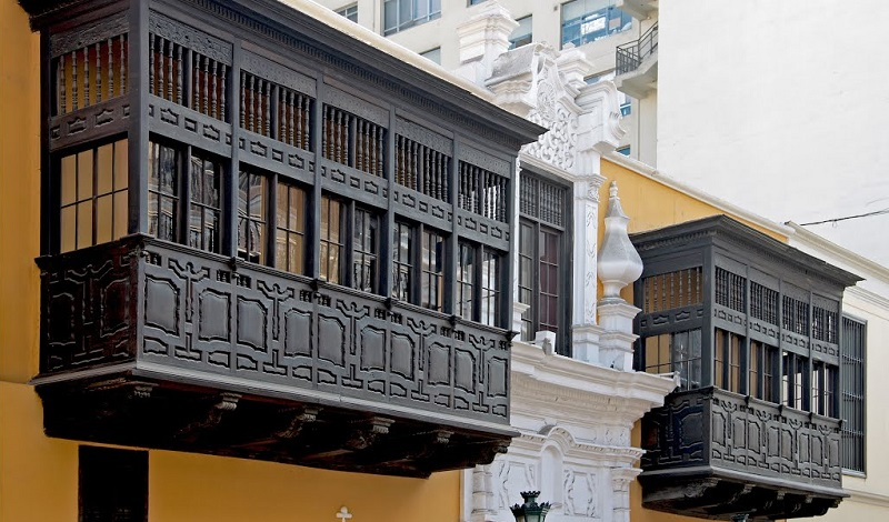 Casa de Goyeneche