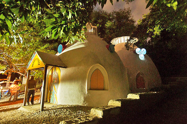 maison étonnante haiti