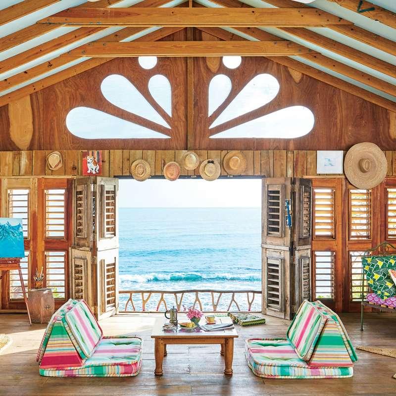 maison bohème jamaique
