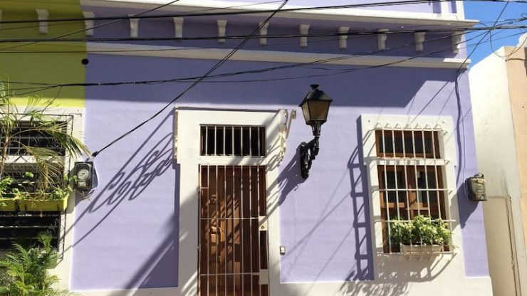 maison coloniale saint domingue
