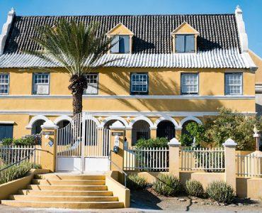 maison plantation curaçao