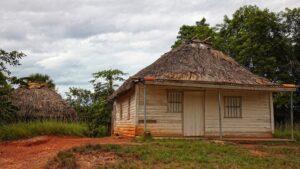 maison rurale cuba