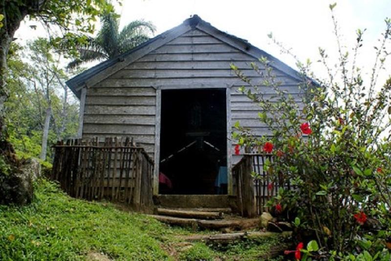 maisons rurales cuba
