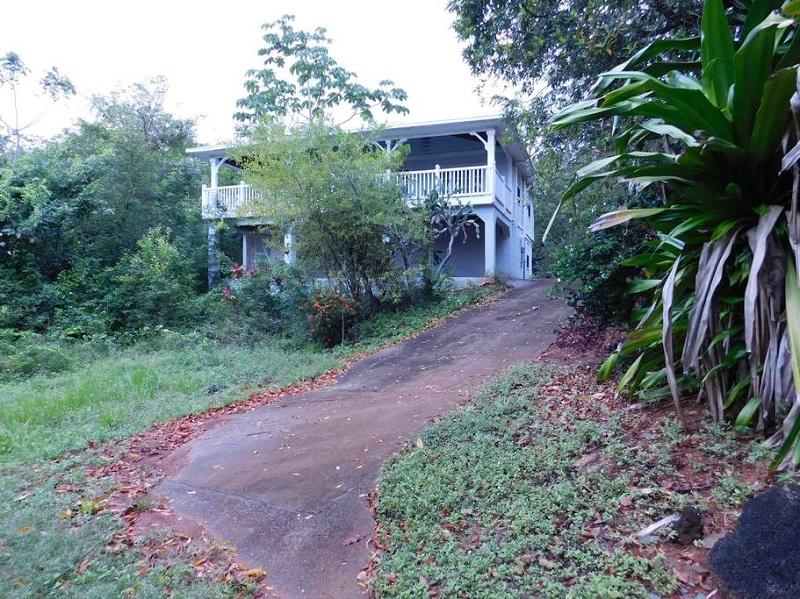maison style colonial honduras