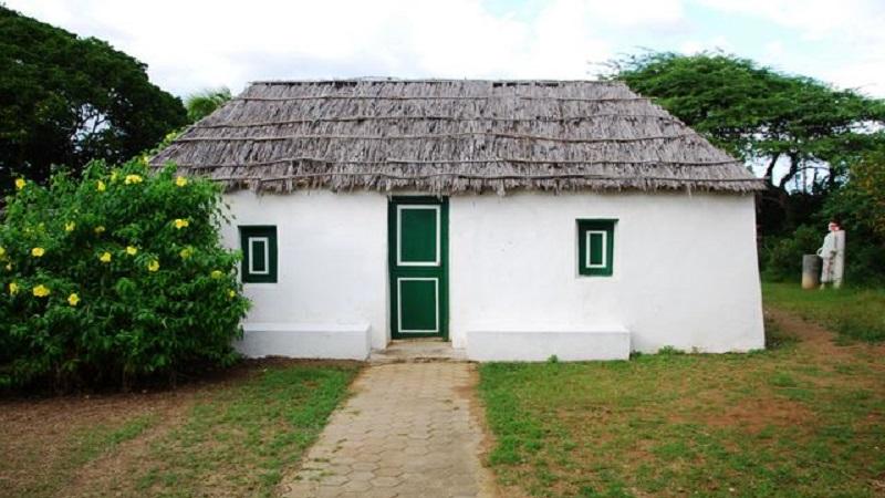maison traditionnelle curaçao